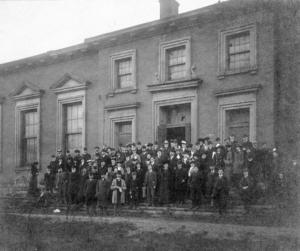 UELAC, c.1900