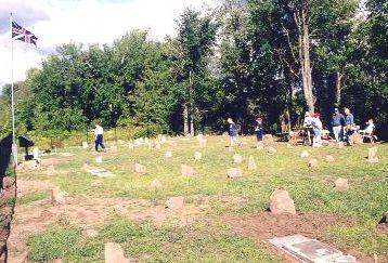 Wiltse Cemetery